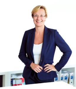 Freya Jensen Scheidungsanwältin Kiel